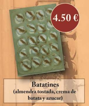 Batatines